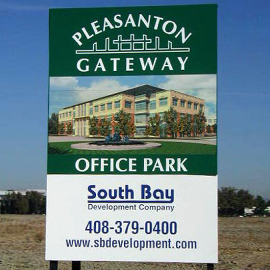 Real Estate / Yard / Site Signs