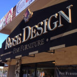 Awning Signs in San Jose