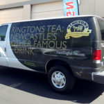 Fleet Graphics San Jose