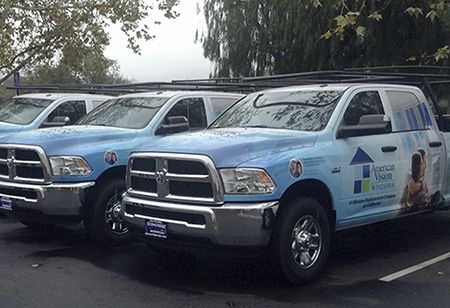 Fleet Graphics in San Jose