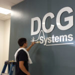 Sign Maintenance & Repair